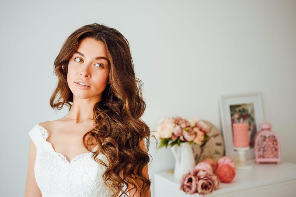 свадебные прически дома в ухте